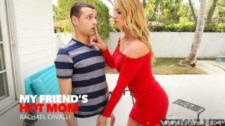 Naughtyamerica – MyFriends Hot Mom Starring Rachael Cavalli