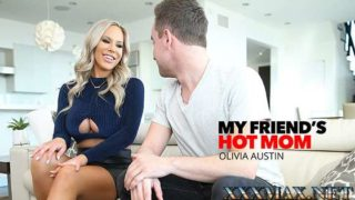 Naughtyamerica – MyFriendsHotMom Olivia Austin Revenge Fuck Trap