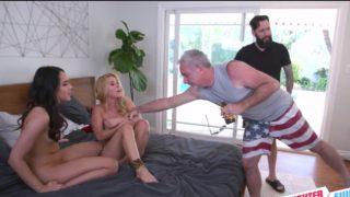 DaughterSwap – Teaching Daughters To Love Dick