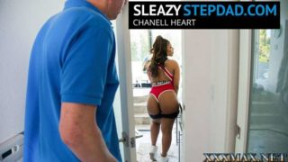 Naughtyamerica – Sleazy Stepdad Starring Chanell Heart