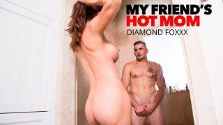 My Friends Hot Mom – Diamond Foxxx