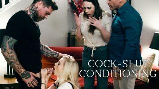 PureTaboo – Cock-Slut Conditioning