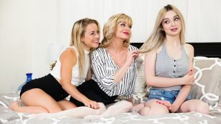 MommysGirl – My Neighbors Sugar Mommy