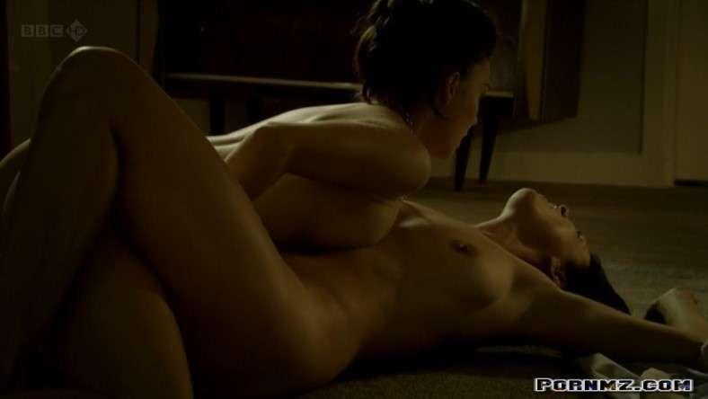 Anna Skellern Lesbian Sex Scene Lip Service