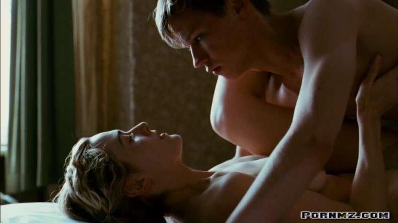 Kate Winslet Sex Scene The Reader